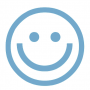 smiley-glad