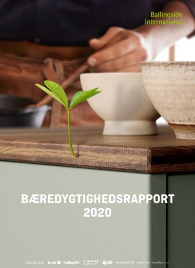 bæredygtighed dansk