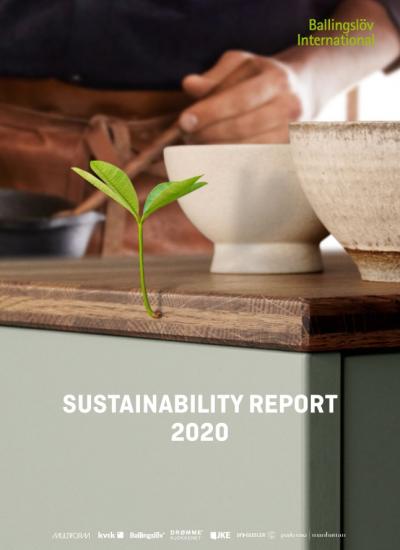 bæredygtighed eng